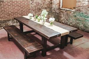 Clayton Farm Table Woodworking Handmade Atlanta