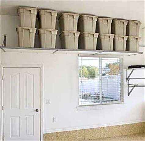 Shelf Ideas For Garage by Falls Garage Shelving