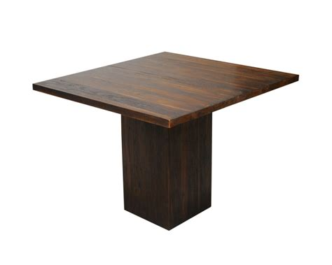 dining table wood square table contemporary teak dining tables