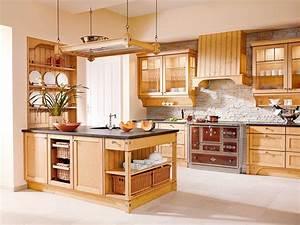 Küche Landhausstil Gebraucht : unusual k che landhausstil home design inspiration ~ Michelbontemps.com Haus und Dekorationen