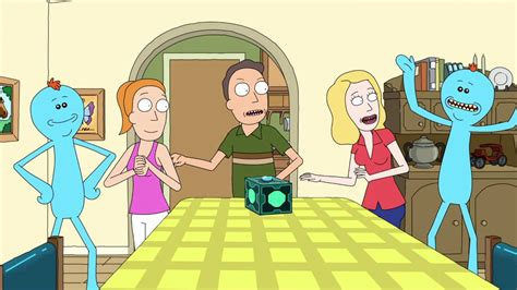 Rick And Morty's Five Best Side-characters