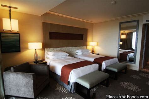 marina bay sands singapore hotel review  horizon rooms