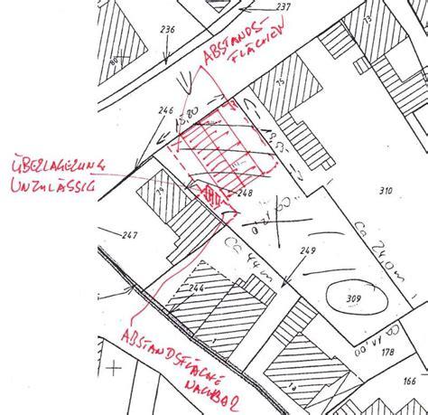 Grenzbebauung So Viel Abstand Brauchen Haus Und Garage Zum Nachbarn by Bau De Forum Bauplanung Baugenehmigung 15436