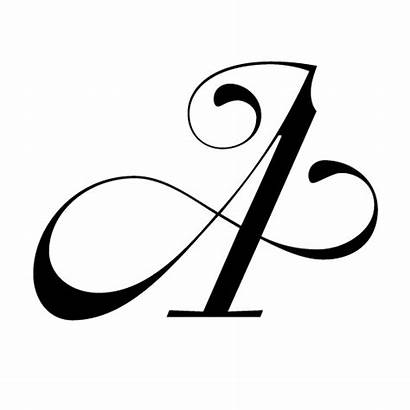Letter Lettering Tattoo Typography Fonts Behance Alphabet