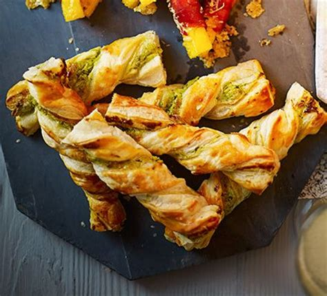 pastry canapes recipes twisty cheese straws recipe cheese straws puff