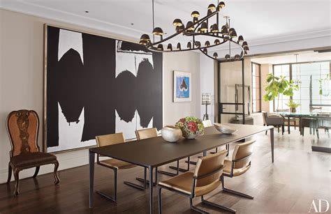 Kitchen Chairs Gold Coast by Hunt S Modern Chicago Apartment On Gold Coast