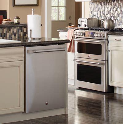 appliances upgrades
