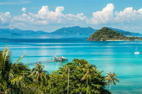 8 Most Beautiful Regions in Thailand (with Map) - Touropia