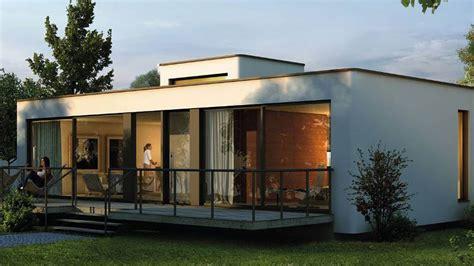 single fertighaus bungalow das singlehaus ein haus f 252 r einen hausbau als single