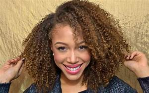 The BEST Products For Kinky Curly Hair Texture And Porosity