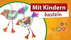 Basteln Mit Kindern 5 Geburtstag : mit kindern basteln kindergeburtstag trendmarkt24 youtube ~ Whattoseeinmadrid.com Haus und Dekorationen