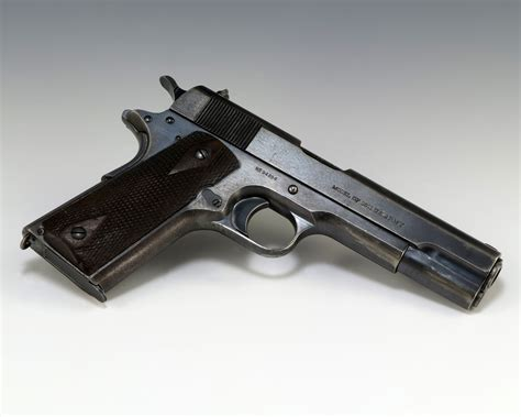 Pistol Images File Pistol Used By Quot Squeaky Quot Fromme Jpg