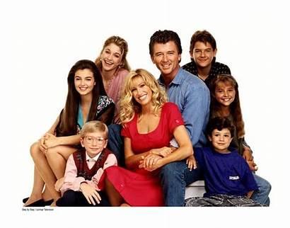 Step Cast Famille Belle Notre Saison Hdtv