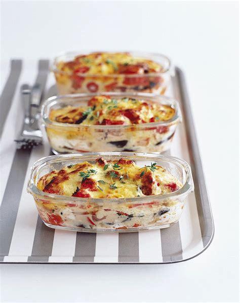 mediterranean vegetable moussaka delicious magazine