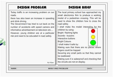 creative apprentice understanding  design