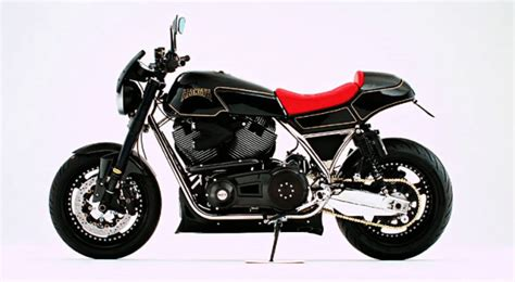 heeled motorcycle here s the hesketh valiant a supercharged motorcycle for