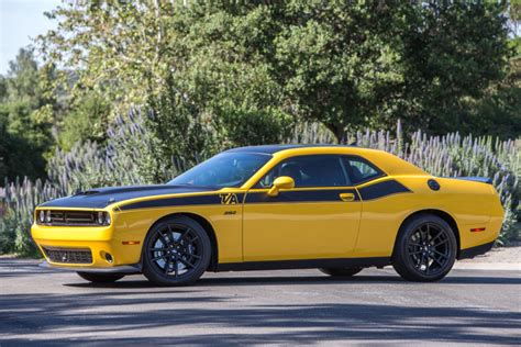 2017 Challenger Ta Specs by The Revs Institute Hang On We Re About To Burst Some