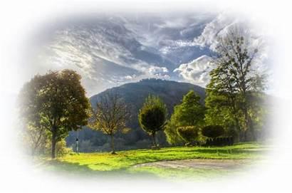 Transparent Nature Background Landscape Clip Desktop Natural