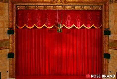 theater drapes and stage curtains how to specify a stage curtain to obtain a cost estimate