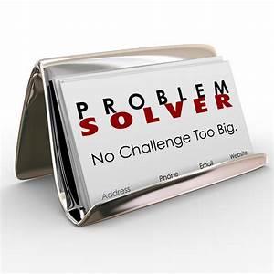 The Problem Solver  U2013 Institute For Social Entrepreneurship