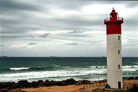 the light house list of lighthouses in south africa