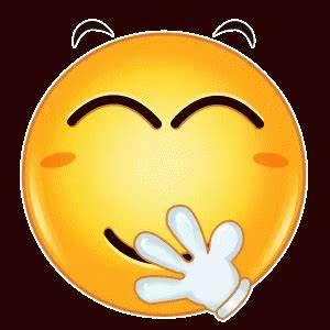 The popular Crying Laughing Emoji GIFs everyone's sharing