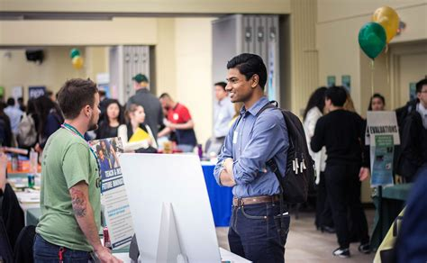 what to do at career fair most companies make this mistake at career fairs here s