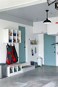 Garage Makeover Projects Decorating Your Small Space