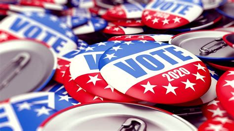 Elections 2020 Voter Guide from USA TODAY