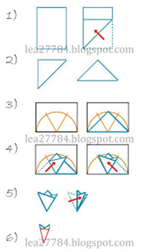 schneeflocken basteln papier kathrins basteln hexagonalen schneeflocken und eiskristallen aus papier