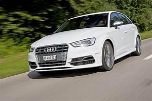Audi S3 La Centrale : audi s3 audi s3 2013 au test ~ Gottalentnigeria.com Avis de Voitures