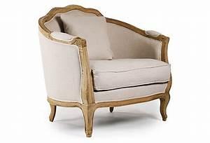 Maison, Chair, Oatmeal, On, Onekingslane, Com