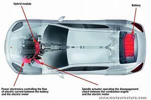 Porsche Panamera Hybride : la porsche panamera hybride gen ve ~ Medecine-chirurgie-esthetiques.com Avis de Voitures