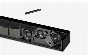 Paradigm® Soundbar (Fully Powered) PW Soundbar Overview