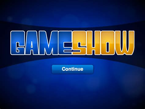 html  game gameshow challenge elearning brothers