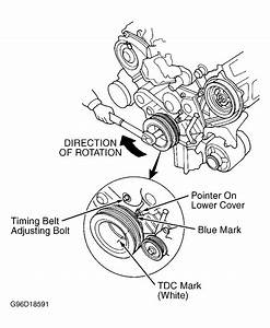 1993 Acura Legend Serpentine Belt Routing And Timing Belt