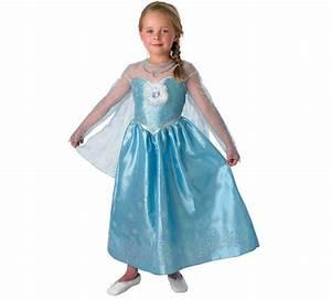 Disfraz Elsa Frozen El Corte Inglés: el traje de moda para niñas este 2015 Fans de El Corte Ingles