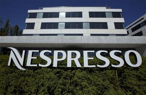 siege nespresso nestlé nouveau centre de production pour nespresso