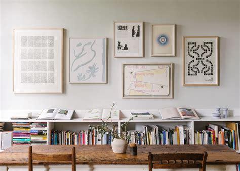expert advice  tips  displaying art  home
