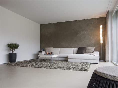 wohnzimmer wandgestaltung modern