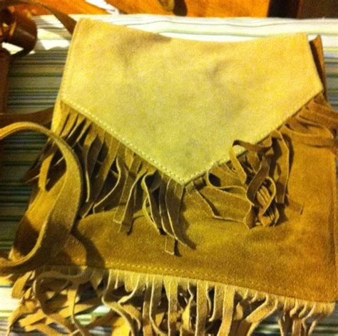 refashion  op upcycle tacky pleather purse small suede bag frankenbag