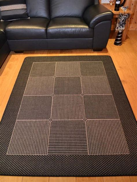 Kitchen Floor Mats For Bad Backs by Small Large Black And Grey Silver Non Slip Kitchen