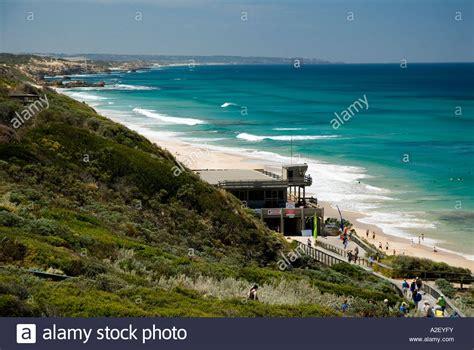 Portsea Surf Back Beach Sorrento Mornington Peninsula