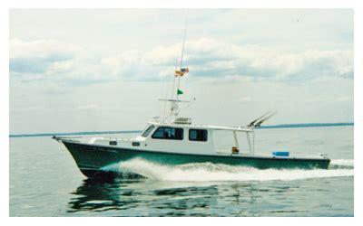 Fishing Boat Charter Ta by Tricia Ann Ii Charter Fishing Boat