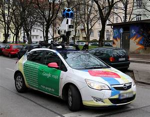 Google Street View Car : google street view a new way to explore new york state inside and out ~ Medecine-chirurgie-esthetiques.com Avis de Voitures