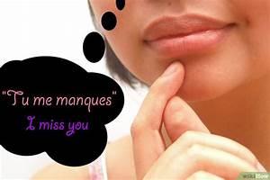 Ich Möchte Französisch : auf franz sisch ich vermisse dich sagen wikihow ~ Eleganceandgraceweddings.com Haus und Dekorationen
