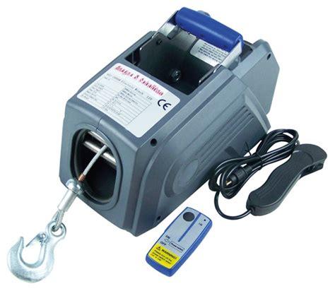 seilwinde 12 volt 12 v premium pkw seilwinde mit funkfernbedienung