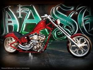 EL Diablo chopper frame - Club Chopper Forums