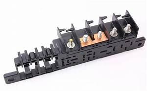 Fuse Box Relay Panel Board 98