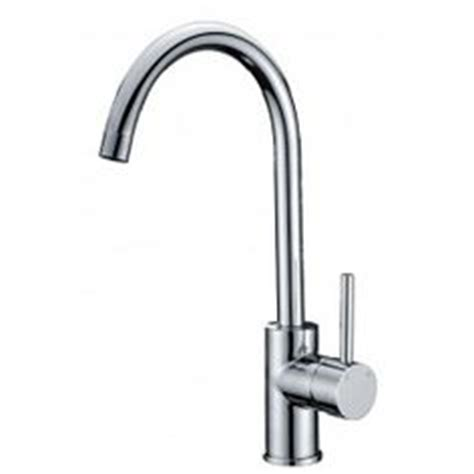 harvey norman kitchen sinks raymor torino sink mixer with gooseneck spout and pull 4164